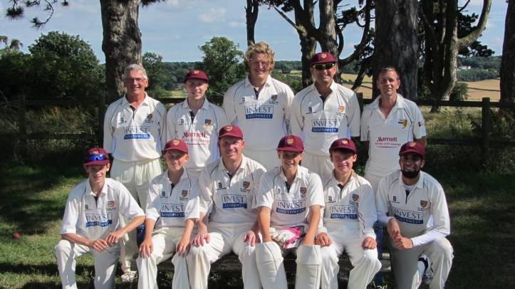 3rd XI 2016 Team Photo.JPG